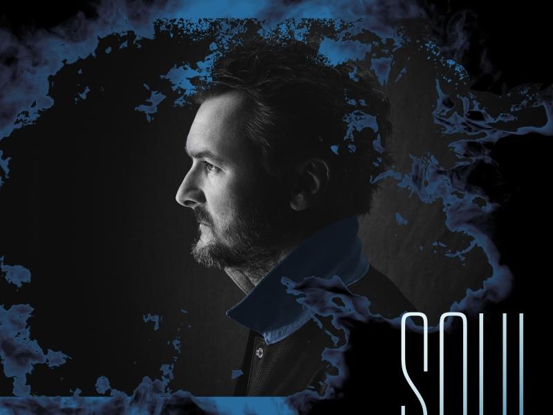 Soul album cover