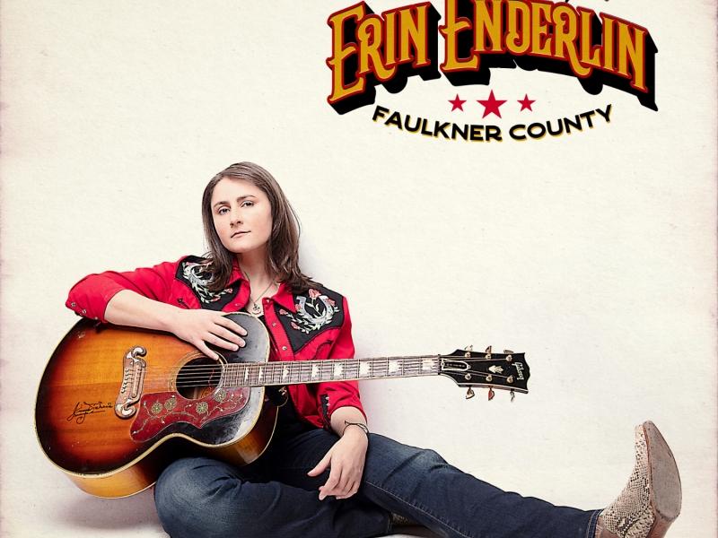 Faulkner County - Cover