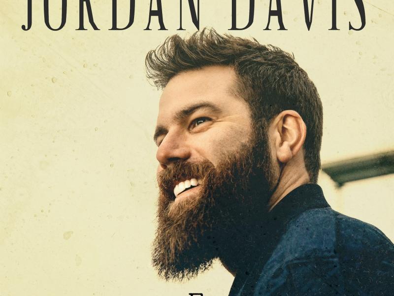 """EP title: """"Jordan Davis"""""""