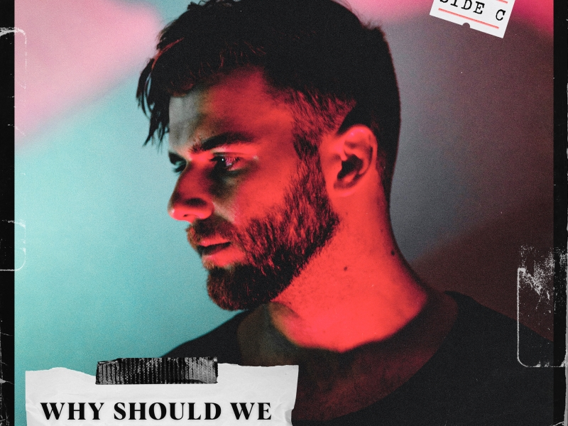 Why Should We - Cover