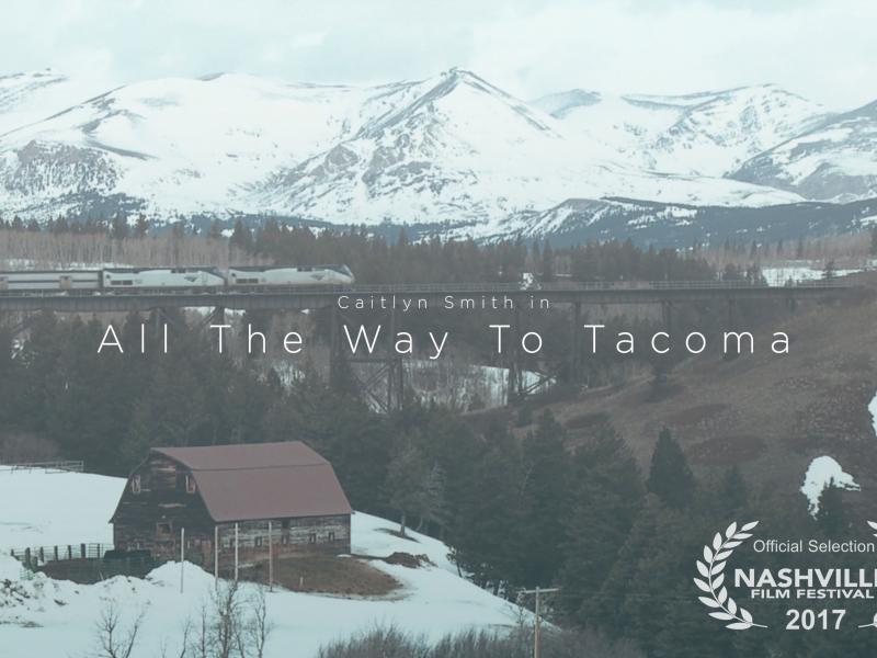 All the Way to Tacoma art Courtesy of CornMGMT