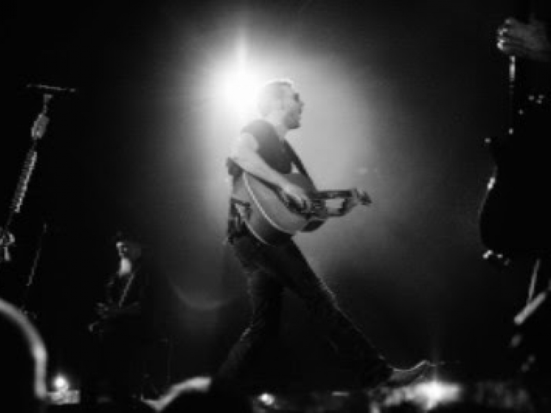 Eric Church / Photo Credit: Reid Long